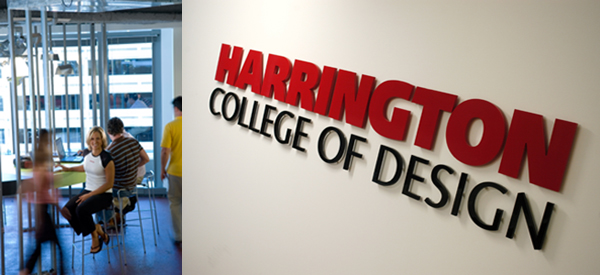 Harrington College Of Design Is Proud To Be Part The Exciting Evolving Field Interior For More Information On Harringtons