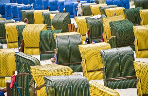 Can I Order 2 of those Chairs in Green?