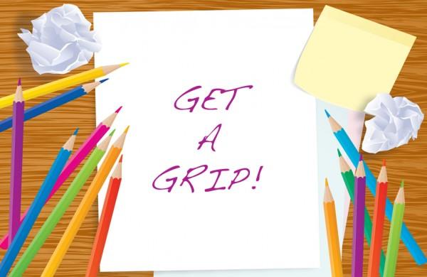 Get a Grip!