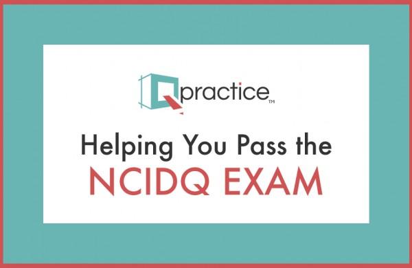 Qpractice - Helping You Pass The NCIDQ Exam