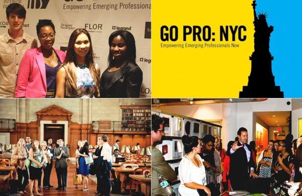 GO PRO: NYC 2012