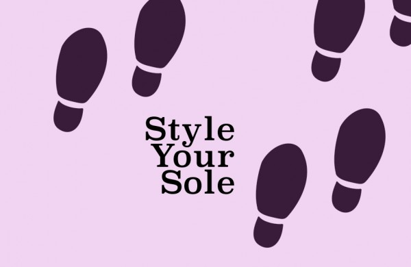Style Your Sole - Texas State University Interior Design - ASID Student Chapter