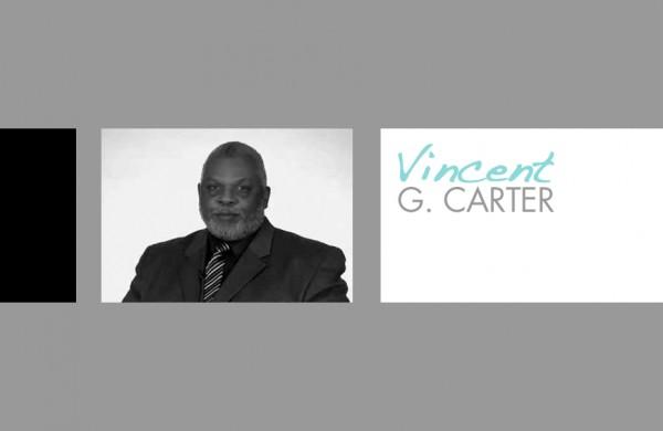 Vincent G. Carter