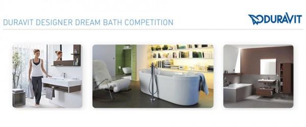2014 Duravit USA Designer Dream Bath Competition