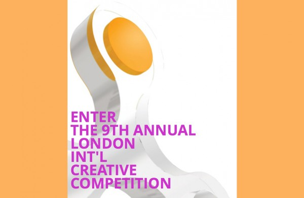 9th Annual London International Creative Competition