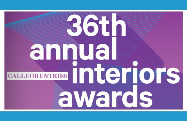 36th Annual Contract Magazine Interiors Awards