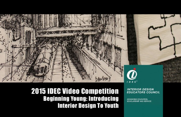 2015 IDEC Video Competition