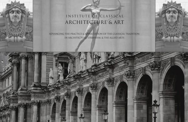 ICAA Paris Drawing Tour