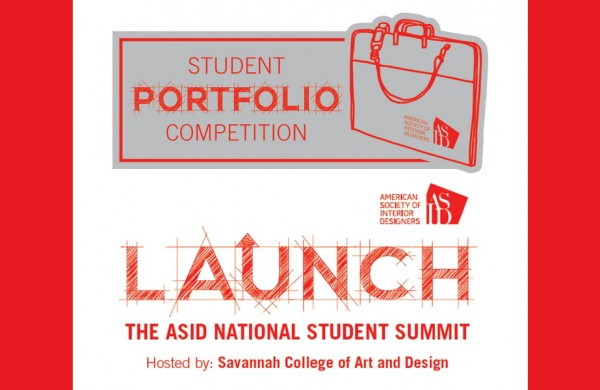 2016 ASID Student Portfolio Competition
