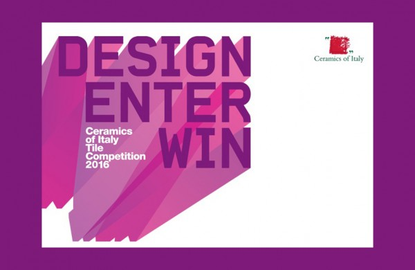 2016 Ceramics of Italy Tile Competition