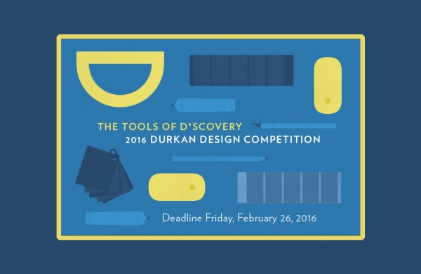 2016 Durkan D*SCOVER Design Competition