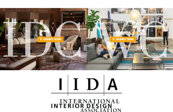2016 IIDA Interior Design Competition And Will Ching Design Competition