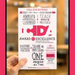 2016 CIDA Award for Excellence Call for Entries