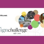 2016 Sherwin-Williams STIR Student Design Challenge