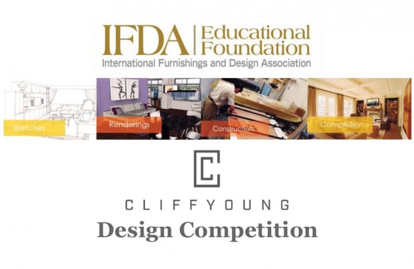 2017 IFDA-EF Design Competition