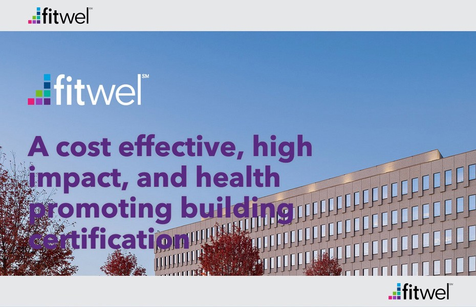 Fitwel Building Certification
