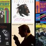What Makes Me Happy: Brazilian Jazz