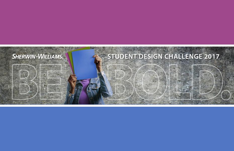 plinth chintz 2017 sherwin williams student design