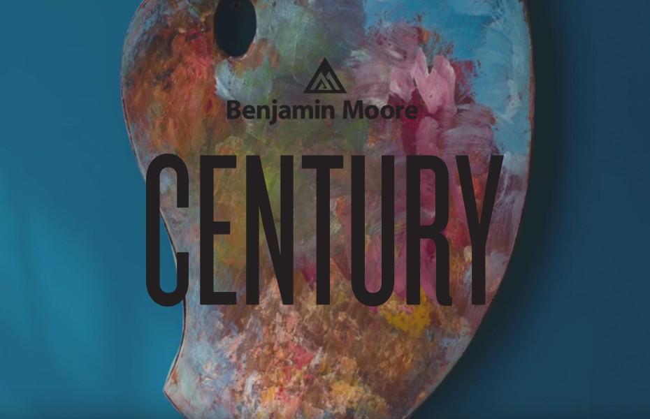Benjamin Moore Century