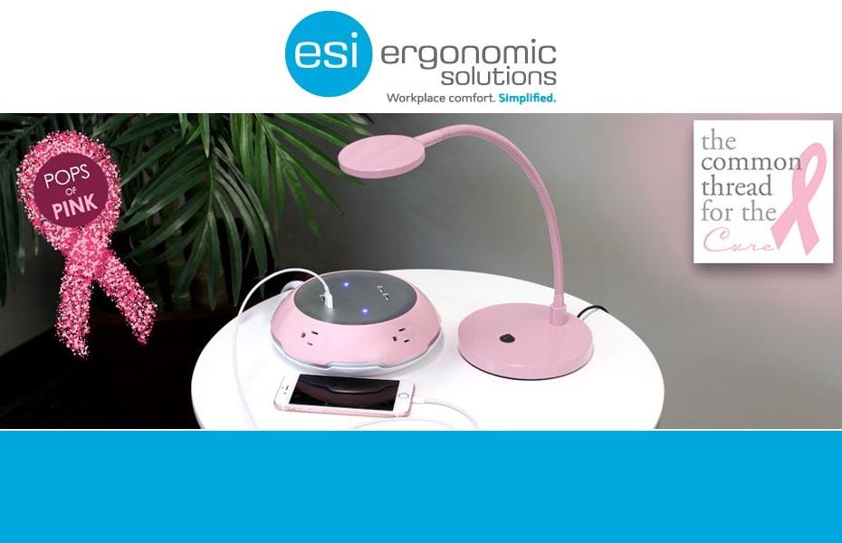 ESI Pops of Pink