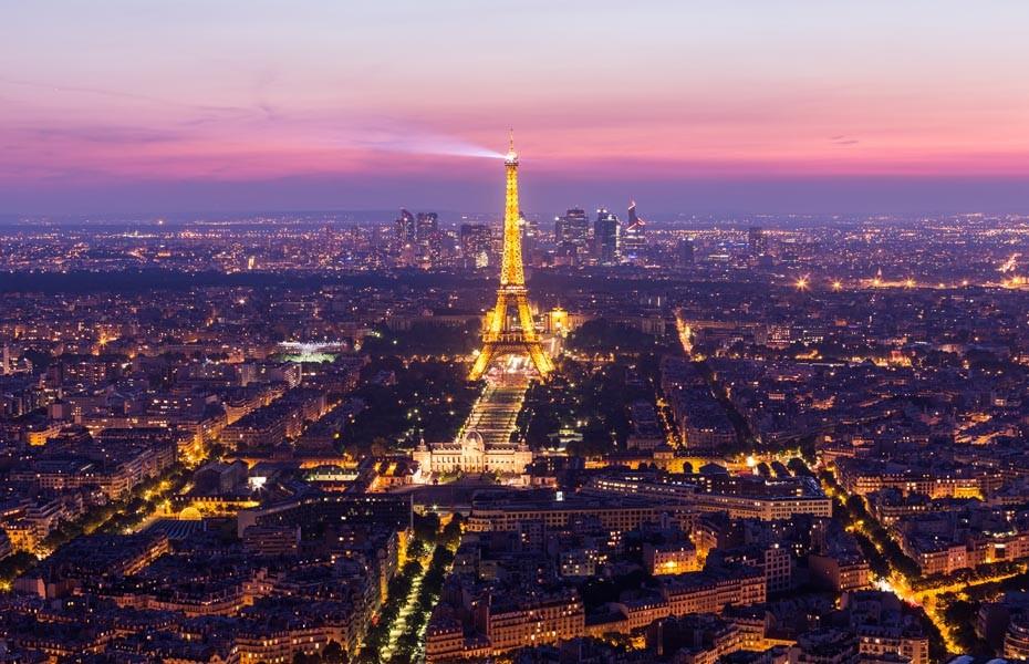 Paris Deco Tour