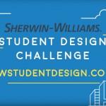 2019 Sherwin-Williams STIR Student Design Challenge