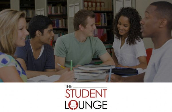 The Student Lounge Podcast
