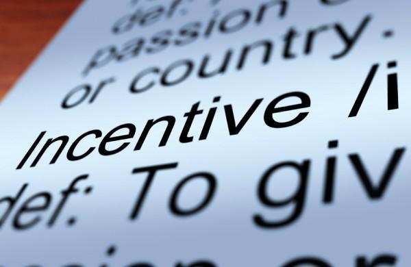 Incentive Definition
