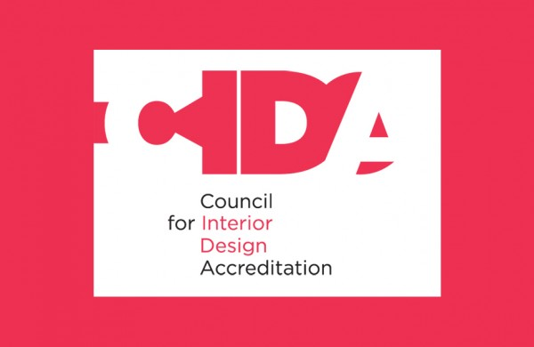 CIDA - Council for Interior Design Accreditation