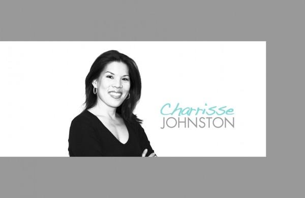 Charrisse Johnston