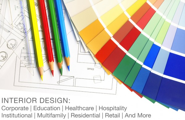 Advice For Interior Design Students: Interior Design is more than paint chips and plans.