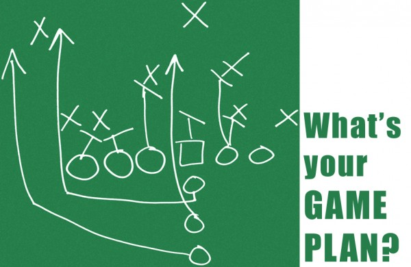 Develop Your NCIDQ Practicum Test Day Game Plan