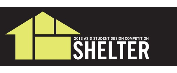 2013 ASID Student Design Competition: Shelter