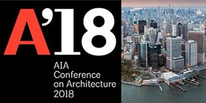 AIA Convention 2018