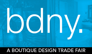 BDNY: Boutique Design New York