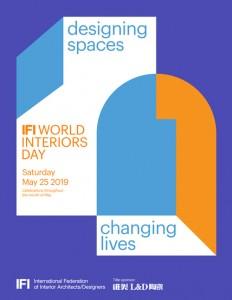 IFI World Interiors Day 2019