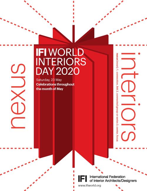 IFI World Interiors Day 2020