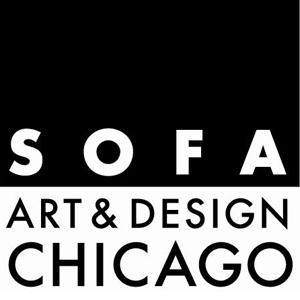 SOFA Chicago - Sculpture Objects Functional Art + Design Fair