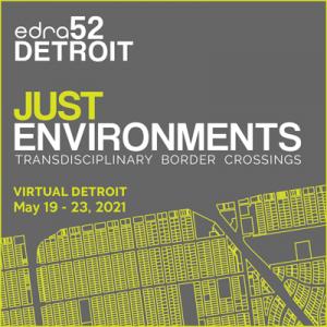 EDRA52 Detroit