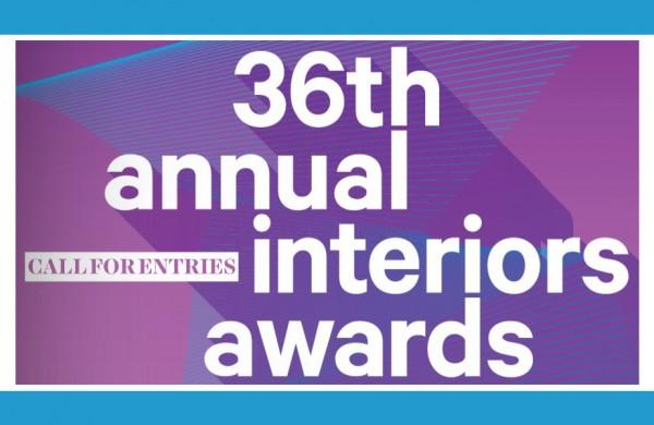36th Annual Contract Magazine Interiors Awards