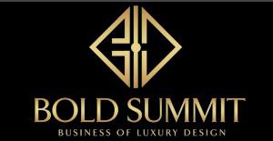 Bold Summit - Business of Luxury Design