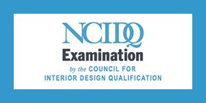 NCIDQ Exam by the CIDQ - Council for Interior Design Qualification