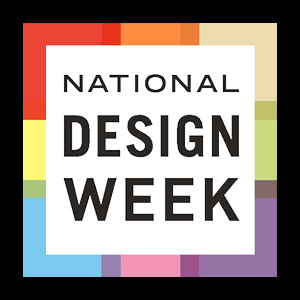 National Design Week by Cooper Hewitt