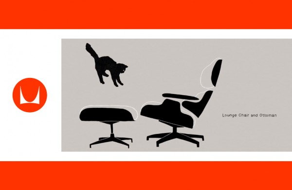 Herman Miller - 108 Years in 108 Seconds