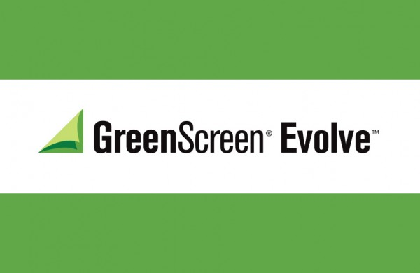 Zero Waste Fabric - GreenScreen Evolve by Mermet