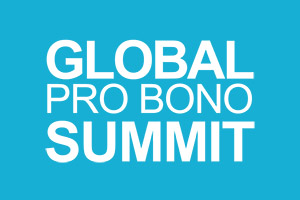 Global Pro Bono Summit