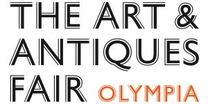 The Art and Antiques Fair Olympia