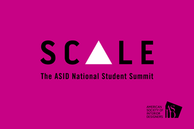 SCALE: The ASID National Student Summit