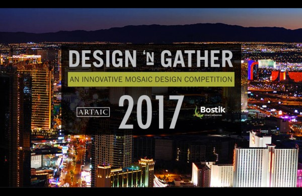 2017 Artaic Design 'N Gather Competition