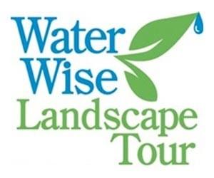 Dallas Water-Wise Landscape Tour